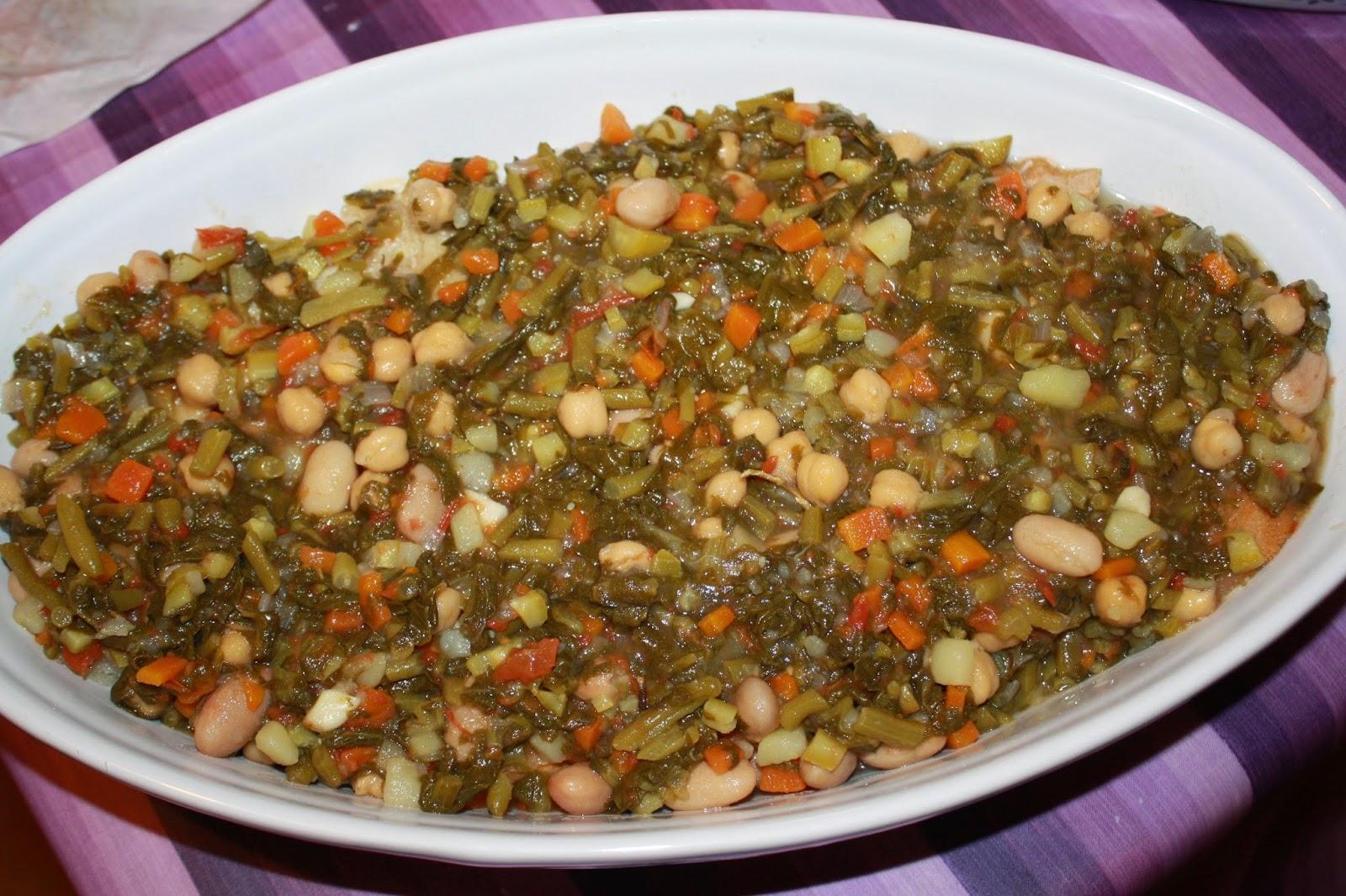 come fare zuppa verdure