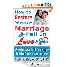 How to Restore Your Marriage