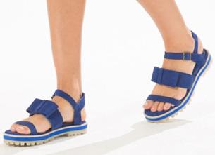 Farm acessórios de verão 2016 sandálias