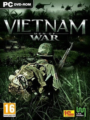 Baixar Gratis Download Men of War Vietnam PC Full + Crack (RELOADED)