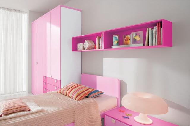 Chambre A Coucher Kelibia : rideaux chambre jeune fille  chambre de fille