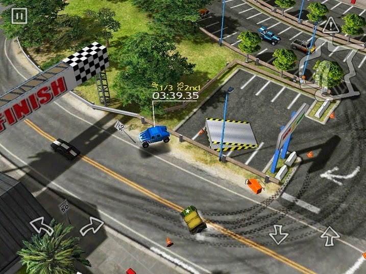 World Rally Racing HD MOD APK (Unlimited Money)