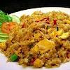 Recipe of Java fried rice