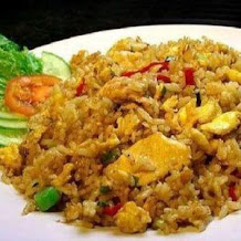 Recipe of Java fried rice