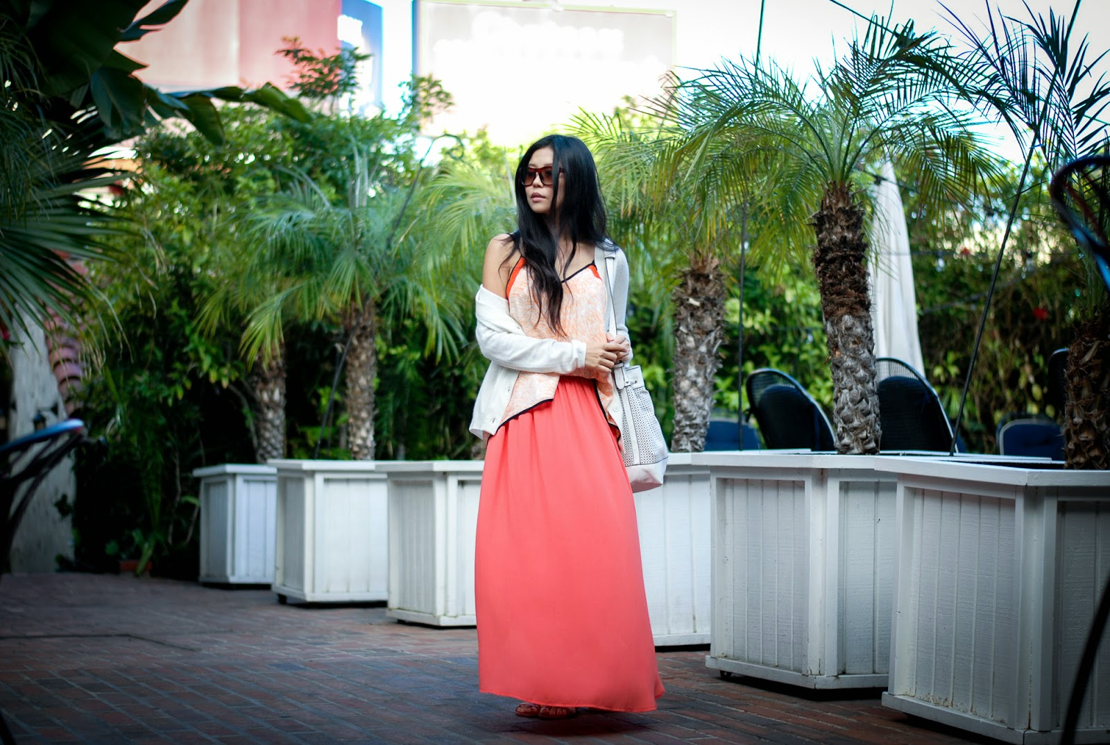 LA style and beauty blogger Jenny Wu