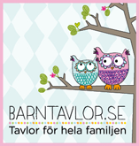Min webbshop med personliga illustrationer för barn