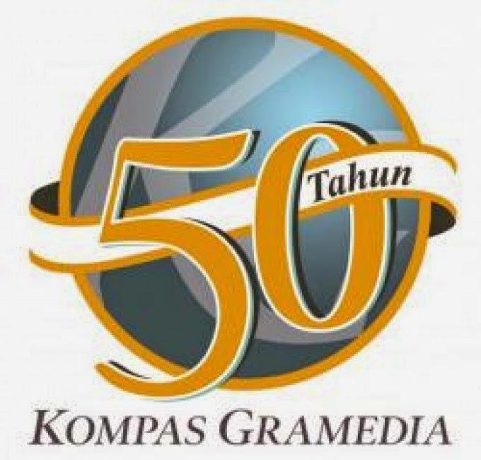 Lowongan Kompas Gramedia Group Ritel dan Penerbitan Buku terbesar di indonesia