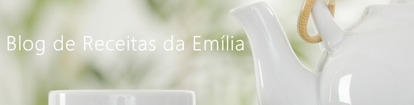 Meu Blog de Receitas