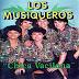 Los Musiqueros De Santa Fe discografia