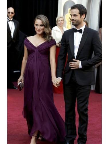 celebrity maternity dress
