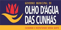 PREFEITURA MUNICIPAL DE OLHO D´ÁGUA DAS CUNHÃS