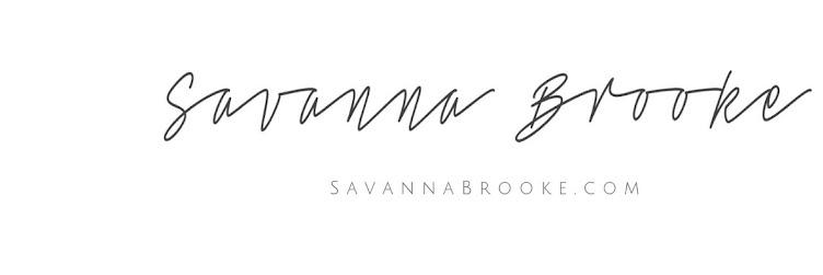 SavannaBrooke.com
