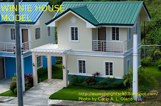 Robinsons Homes Design Collection Winnie