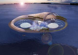 Dubai Hotel Underwater Hydropolis