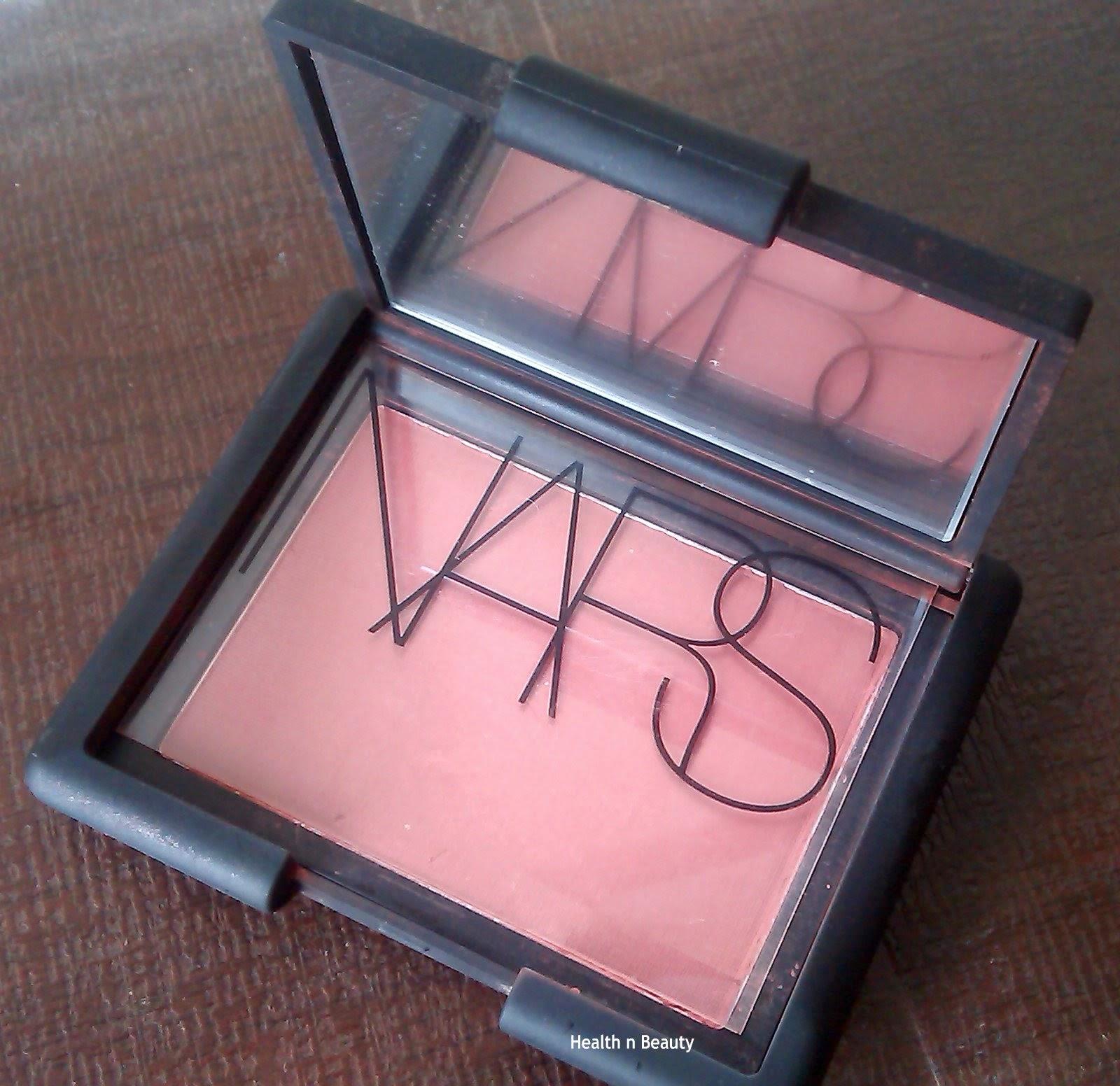 NARS Blush (Dolce Vita)