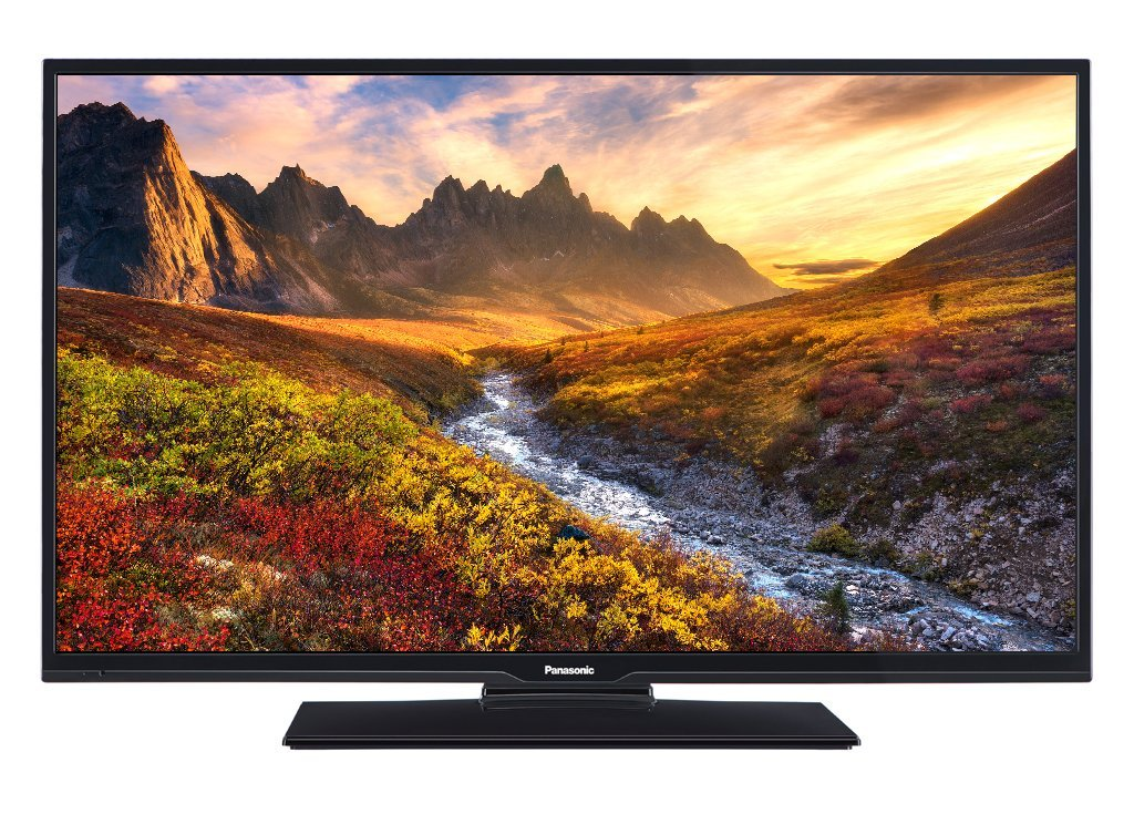 Panasonic TX-40C300B 1080p Full HD LED 40 Inch TV