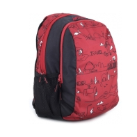Buy Wildcraft Scoot Ld Red at Rs. 521 : Buytoearn