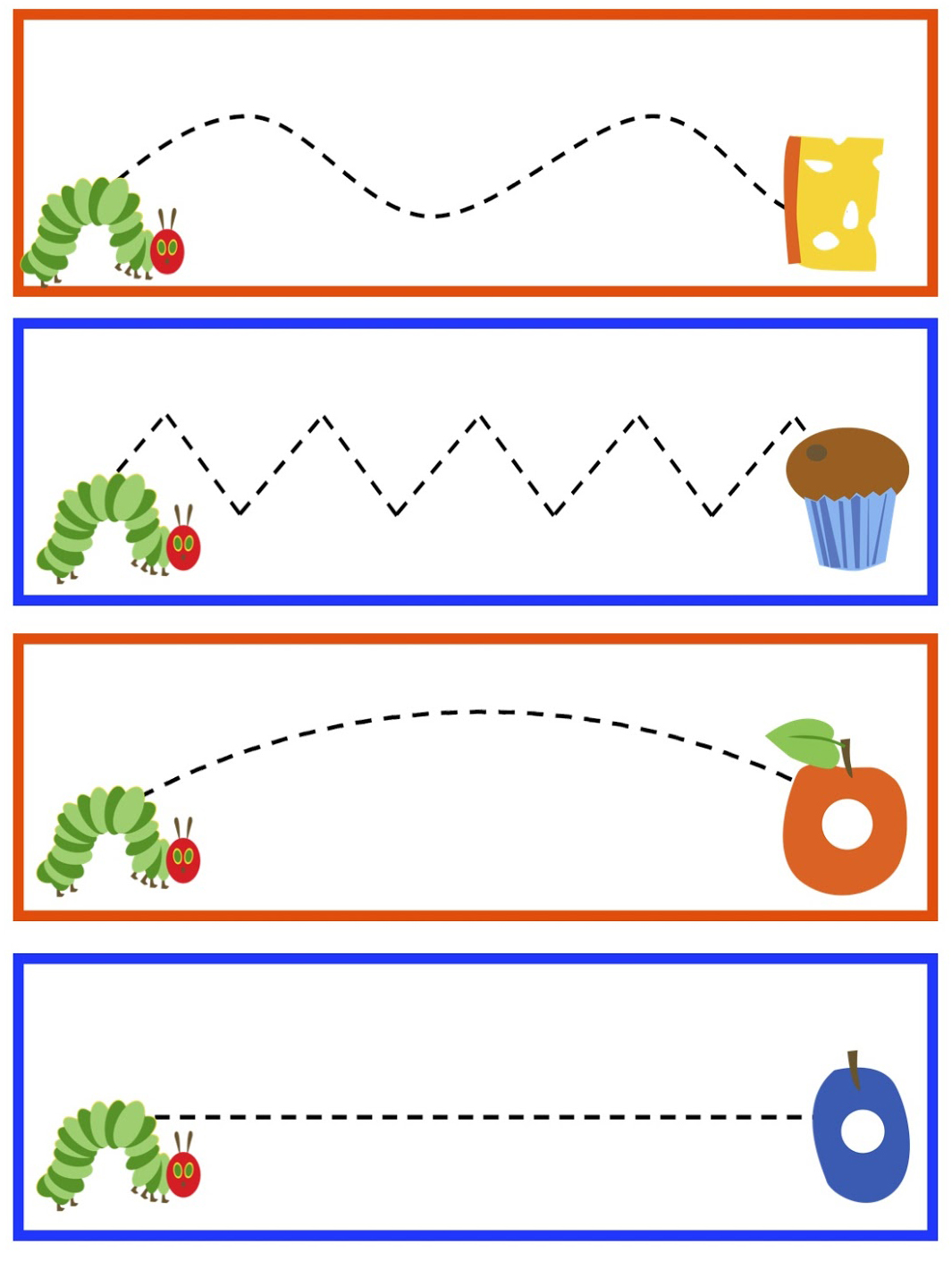 Letter Sorting Tree Alphabet Activity Sorting Alphabet