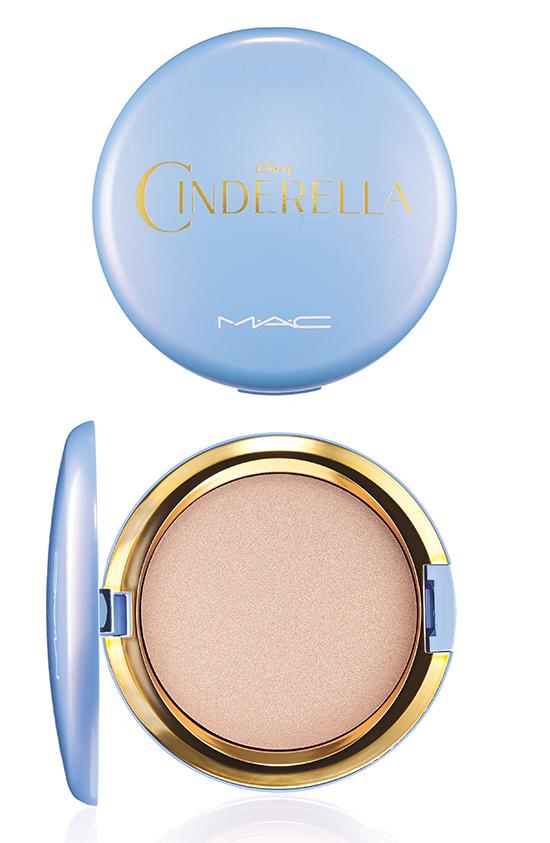 Mac Cosmetics Collezione Cinderella