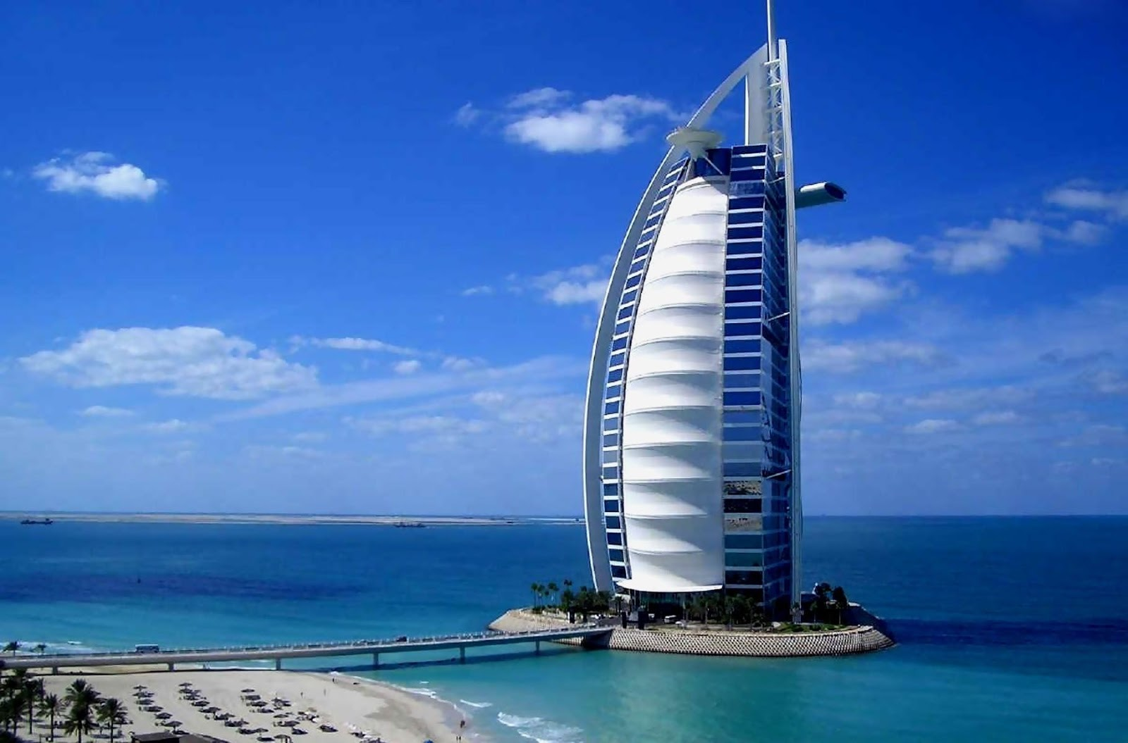Best Hotels To Stay In Dubai