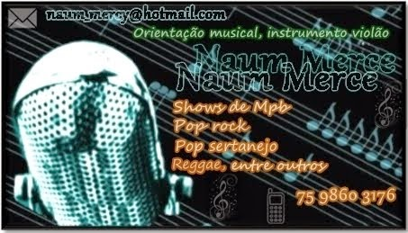 NAUM MERCE