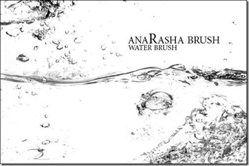 anaRasha water brush adobe