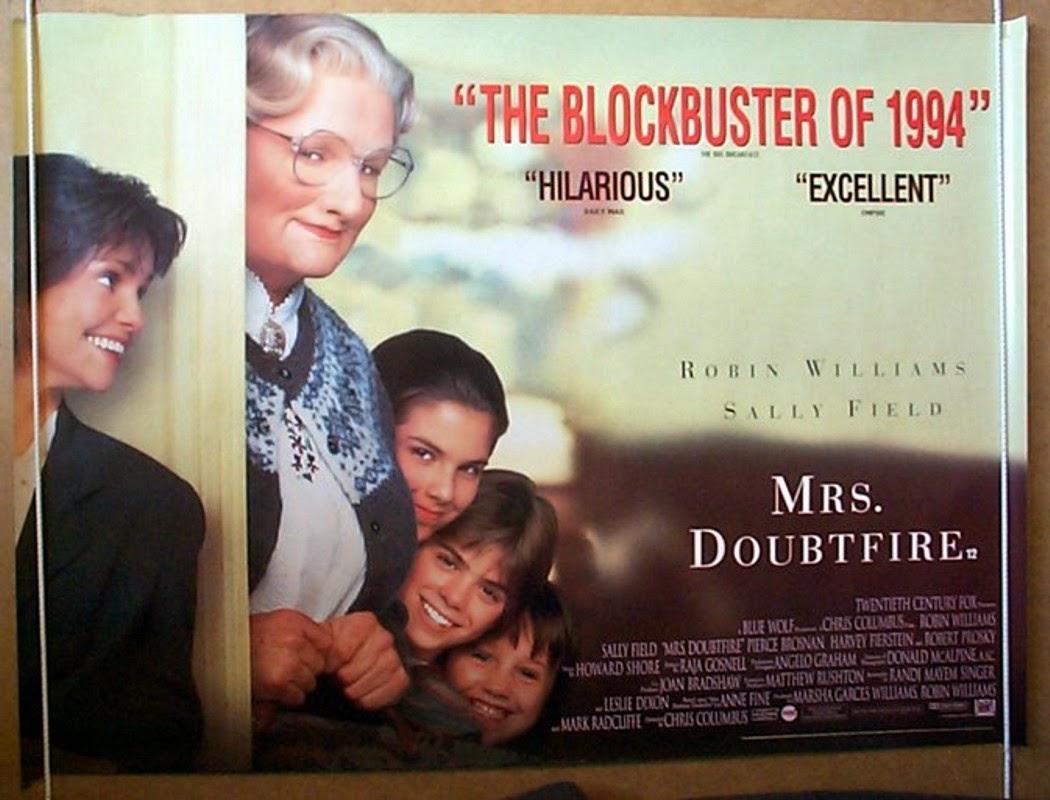 Maha Karya Robin Williams