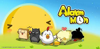 AlarmMon Apk | andromin