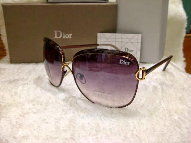 Kacamata Dior 0513 Marun