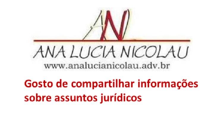 clique na imagem abaixo para visitar o site da advogada Ana Lucia Nicolau