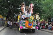 DESFILE DE CHIVAS 2012 29 Junio 2012 Desfile de Chivas en Neiva desfile de chivas neiva