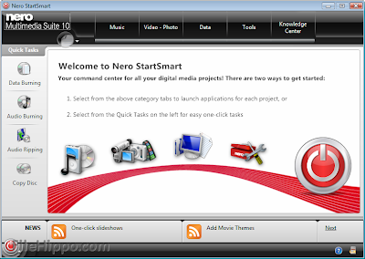 Nero Multimedia Suite 12.5.01900 Free Download