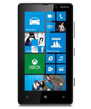 Nokia Lumia 820 Negro Tienda Claro Perú