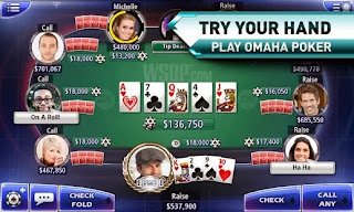World Series of Poker v1.9.0 APK