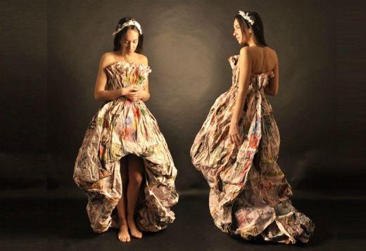 Style by MI: Eco Fashion