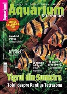 Aquarium & Terrarium - nr 12 Decembrie 2009 - (Profipet)