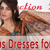 Firdous Printed Dresses for Eid | Firdous Dresses 2012-2013