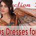 Firdous Printed Dresses for Eid   Firdous Dresses 2012-2013