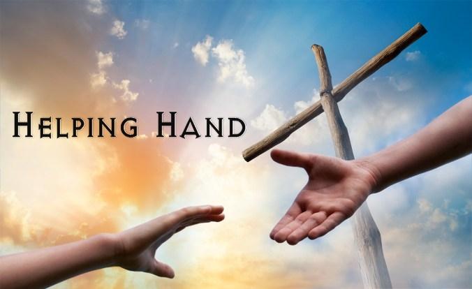 Helping Hand / DONATE