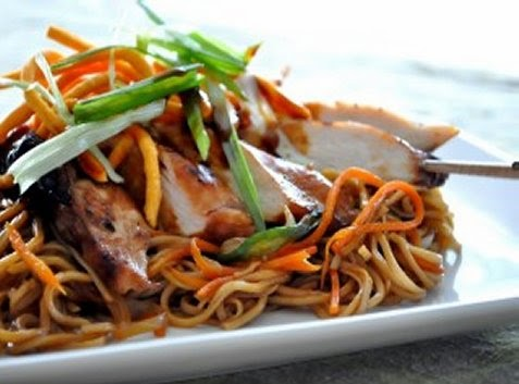 Boneless Chicken Thai Recipes
