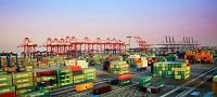 Guangzhou port