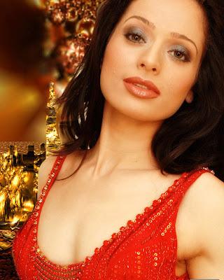 Amrita Thapar hot photo