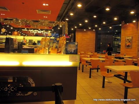 Hongkong: EP05 Quickie at Cafe de Coral