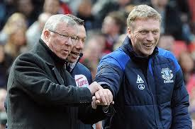 David Moyes calon terbaik ganti Sir Alex Ferguson