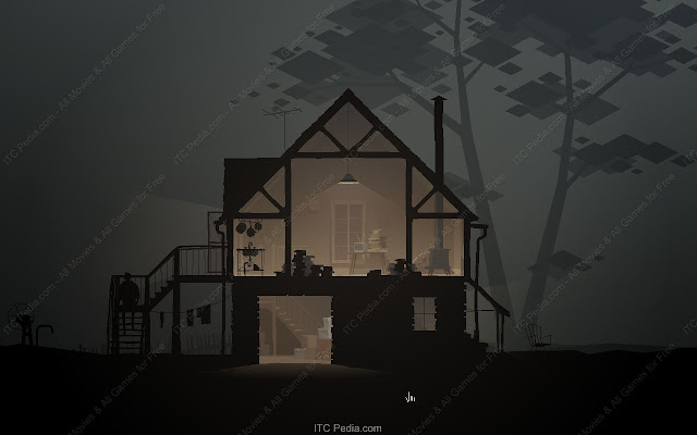 Kentucky Route Zero Act I