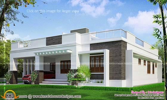 Elegant house design
