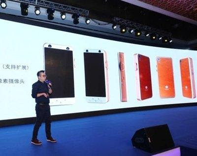 Chinese Smartphone with 9000mAh Battery | MACOOX EX1