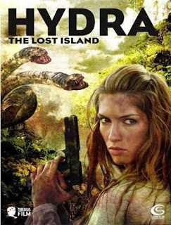 Ver Hydra the lost island (2009) Online