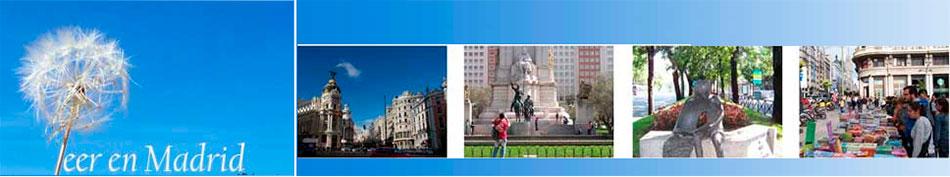 Leer en Madrid