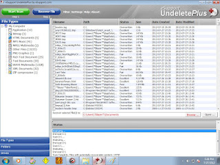 Crack Undelete Plus 3.0.3 Full